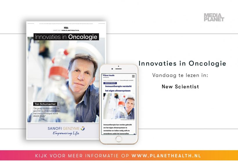 Visual Innovaties in Oncologie